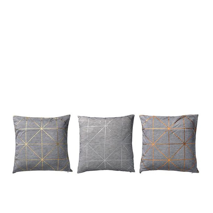 Подушка «Ромб»