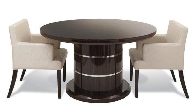Обеденный стол Perran из дерева