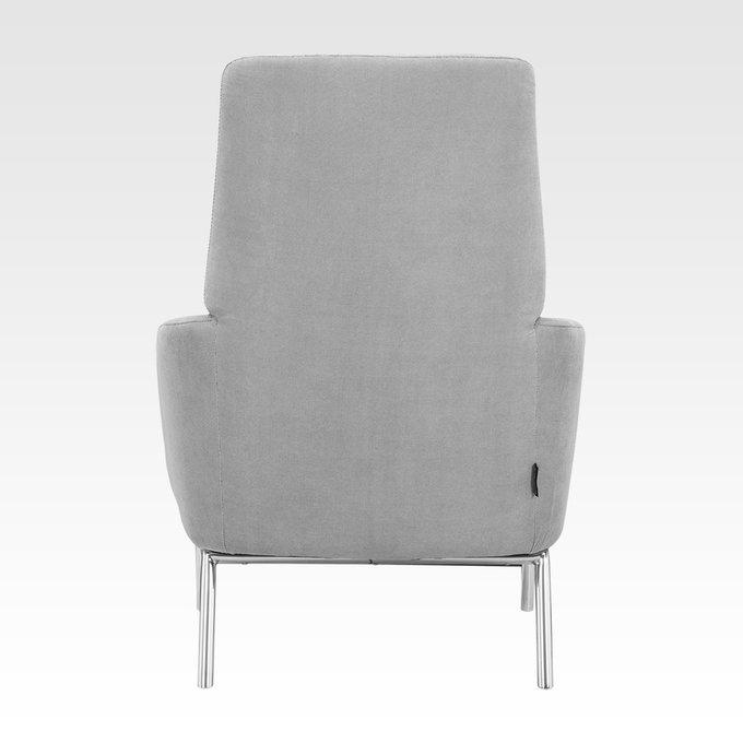 Кресло Grizzle