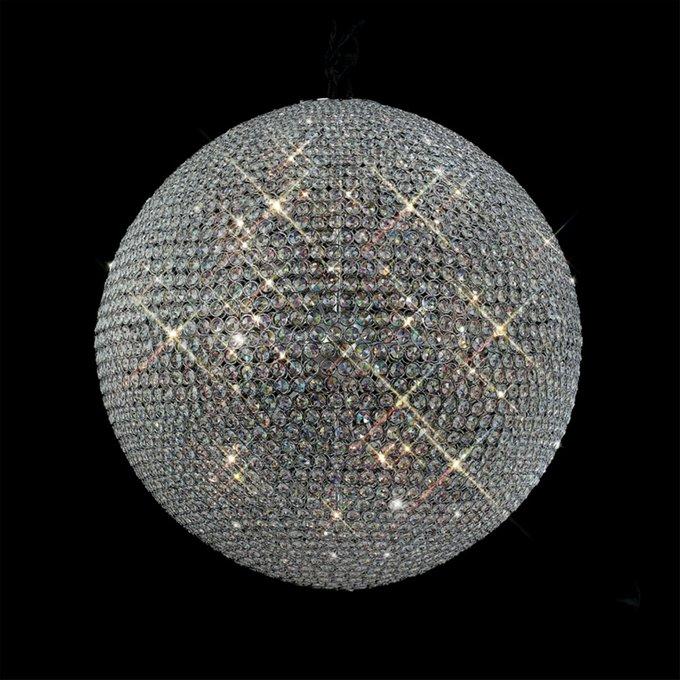Подвесной светильник Mantra Crystal