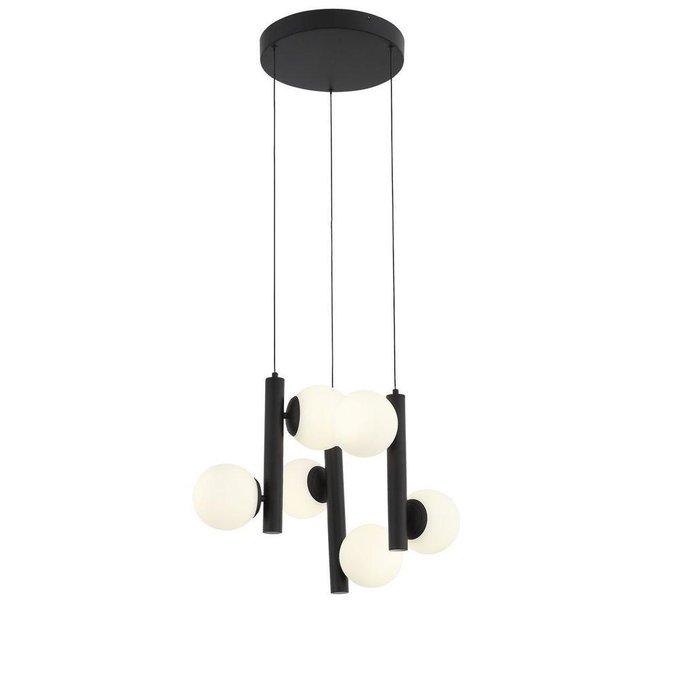 Подвесная светодиодная люстра Donolo
