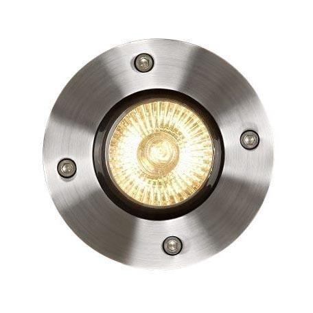 Ландшафтный светильник Biltin из металла