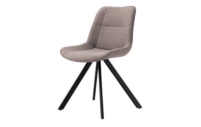 Обеденный стул Grace бежевого цвета