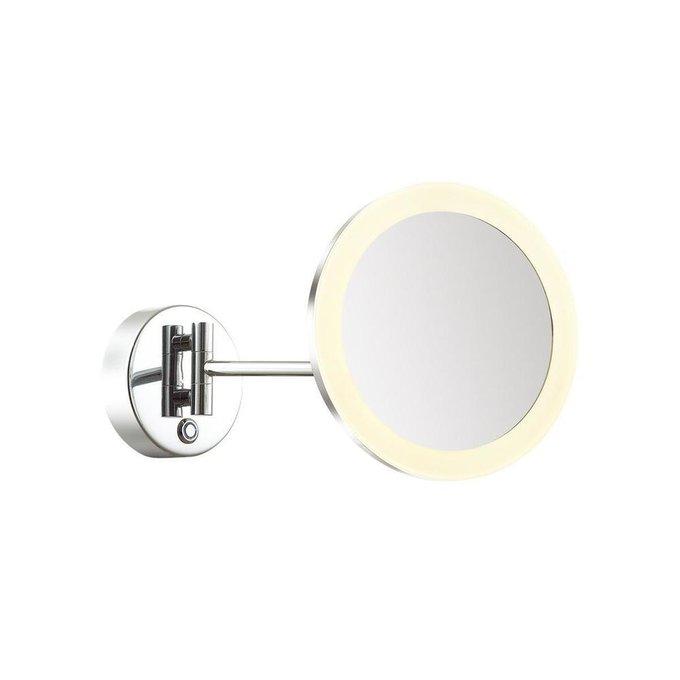 Настенный светильник-зеркало Mirror для ванной комнаты