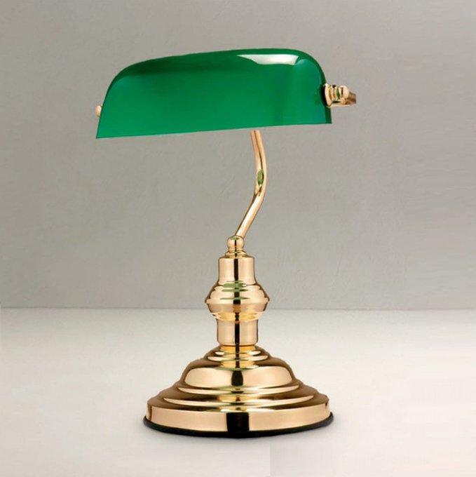 """Настольная лампа Globo """"Antique"""""""