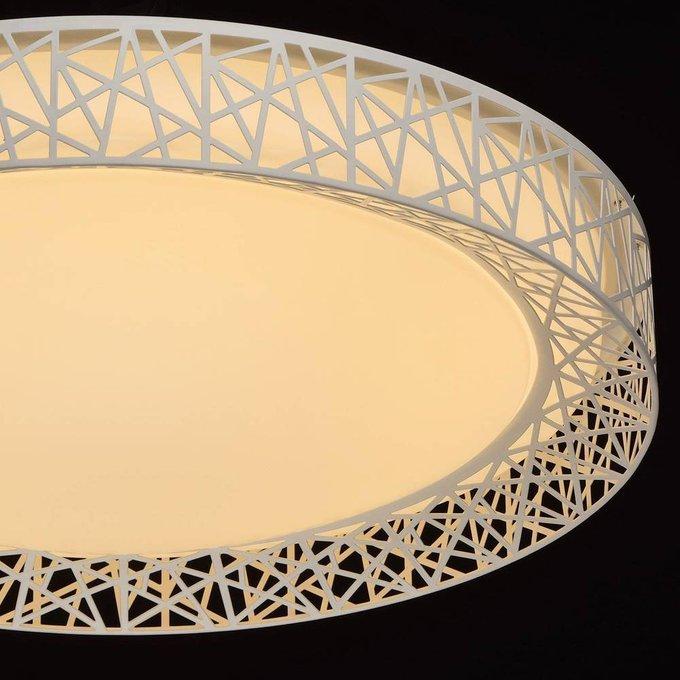 Потолочный светодиодный светильник  РИВЗ