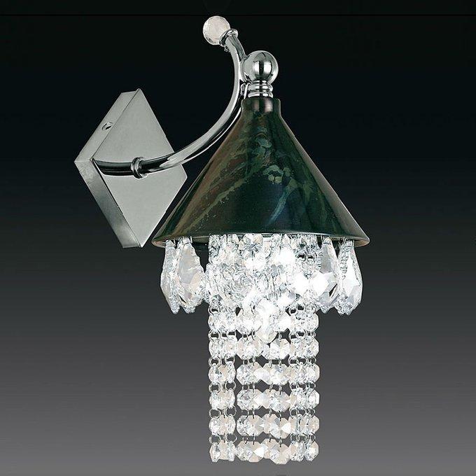 Настенный светильник MM Lampadari из кованного металла