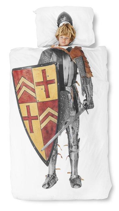 """Комплект постельного белья """"Рыцарь"""" 150х200"""