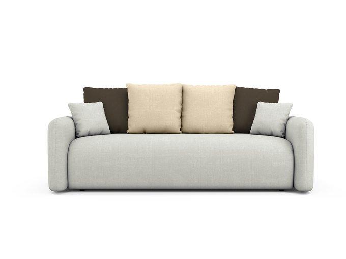 Диван-кровать Arti белого цвета