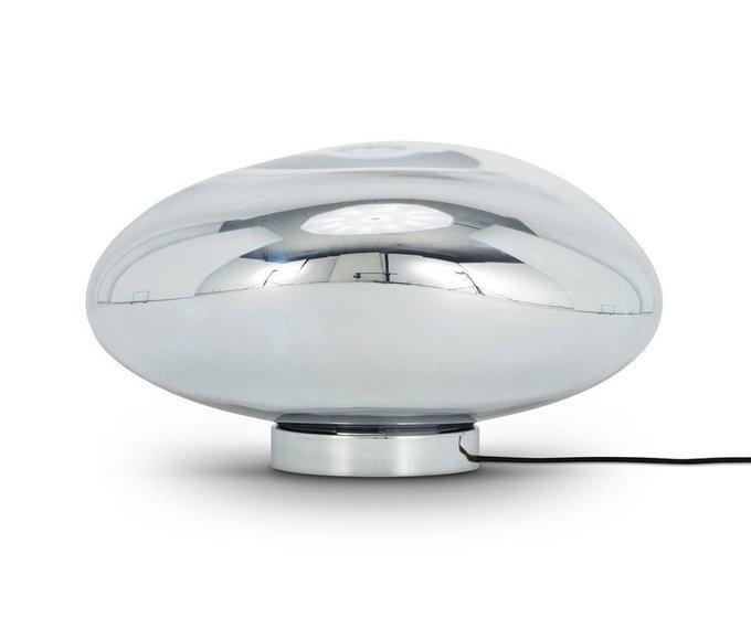 Настенный/Потолочный светильник Tom Dixon Melt Surface Chrome