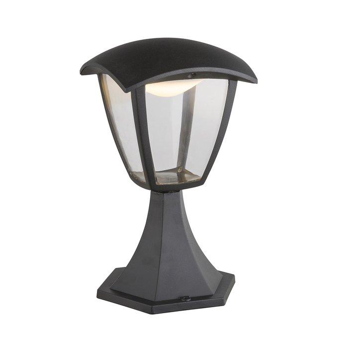 Уличный светодиодный светильник Globo Delio