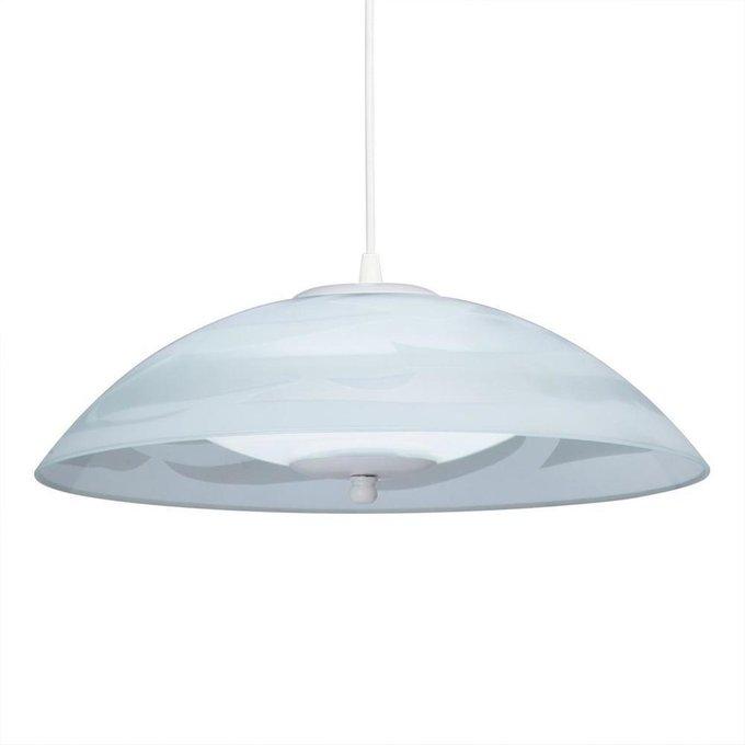 Подвесной светодиодный светильник белого цвета
