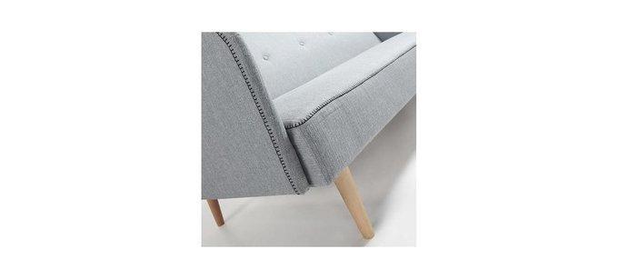 Диван-кровать Julia Grup Kail в тканевой обивке