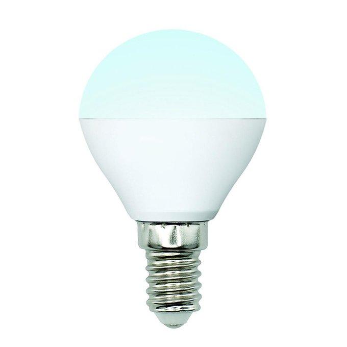 Лампа светодиодная Шар матовый