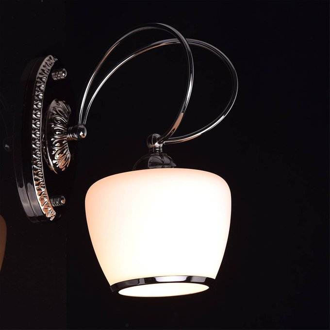БРА MW-LIGHT БЛЕСК