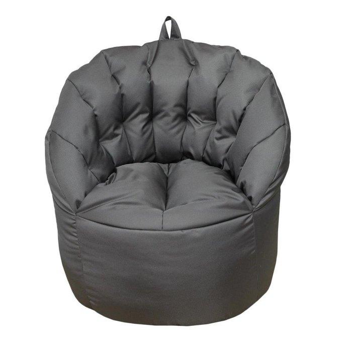 Уличное кресло-пуф Silver