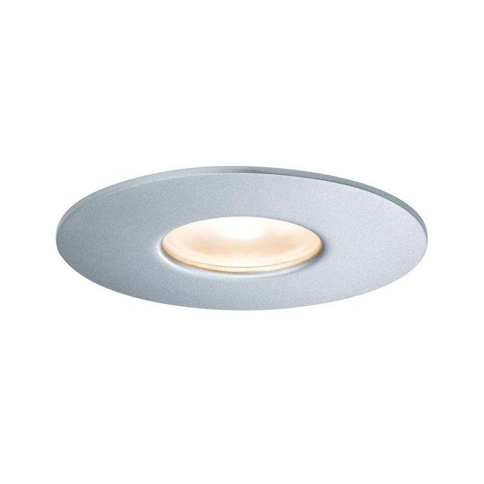 Уличный светодиодный светильник Paulmann House Downlight