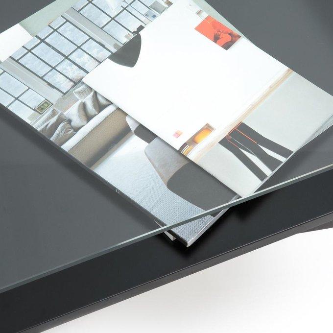 Журнальный столик Novani со стеклянной столешницей