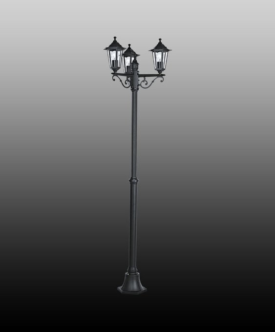 Садово-парковый светильник EGLO LATERNA