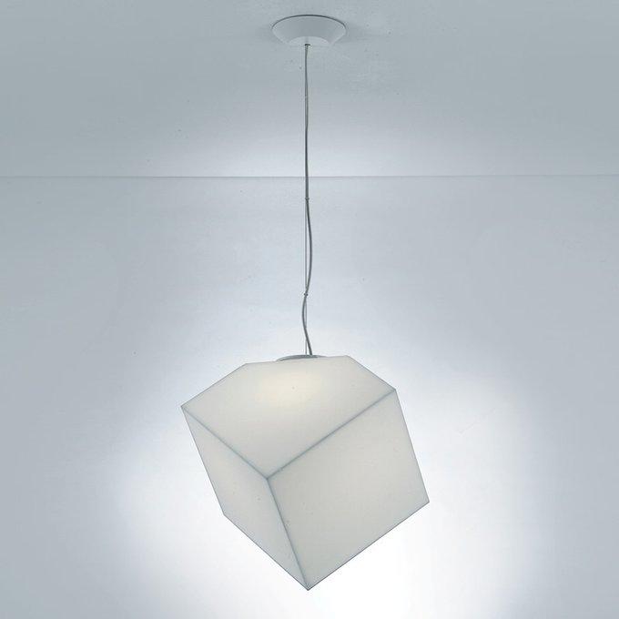 Подвесной светильник Artemide Edge из термопластика