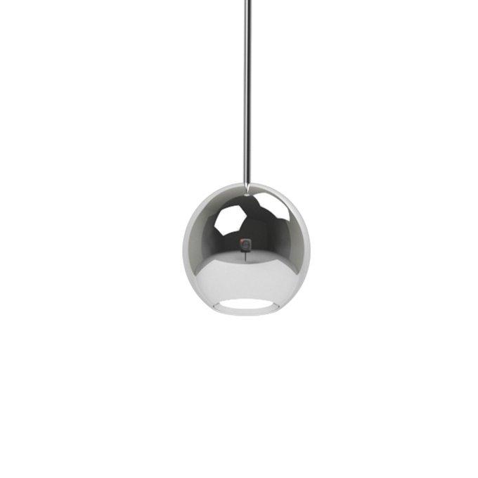 Подвесной светильник Harmat хромированного цвета