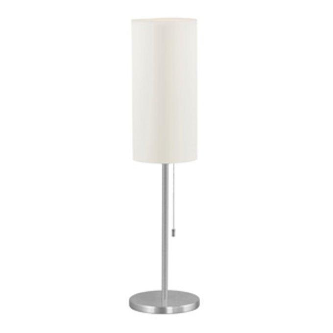 Настольная лампа декоративная Tube