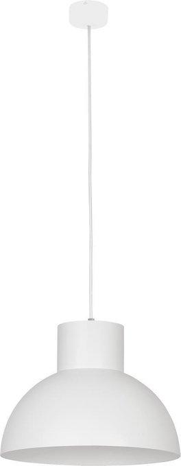 Подвесной светильник Works белого цвета