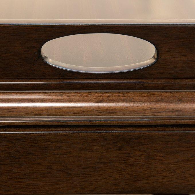Журнальный столик Mestre с бортиками