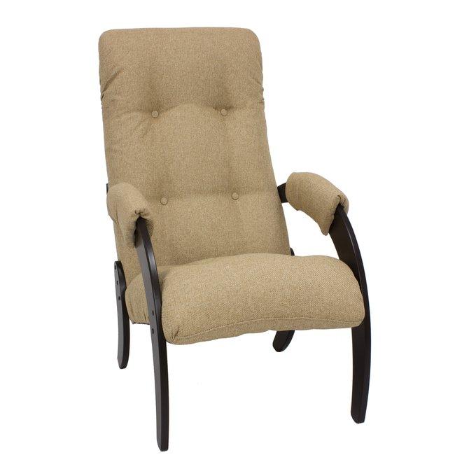 Кресло для отдыха Модель 61 с обивкой Malta03
