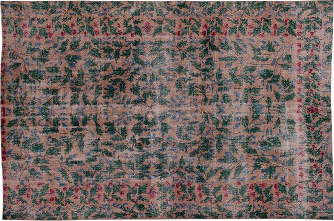 Винтажный ковер Art Deco 302X216