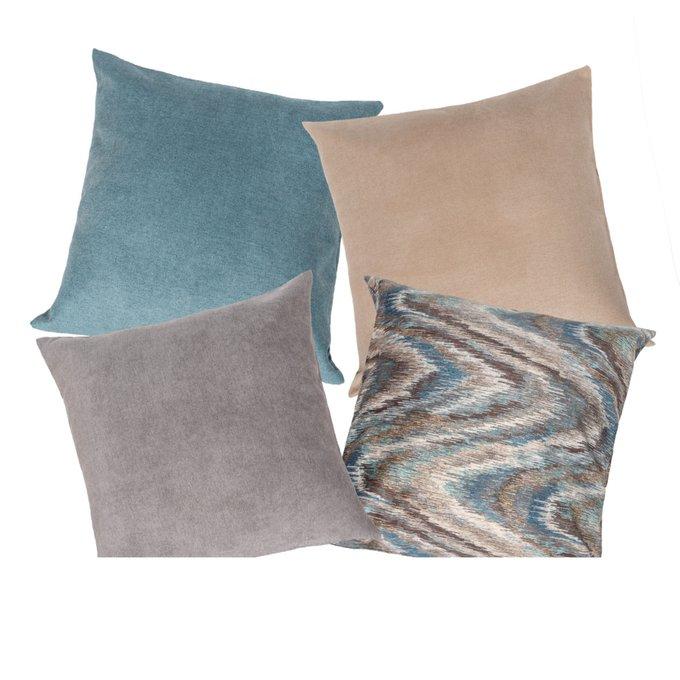 Набор из четырех чехлов Alina Briz с внутренними подушками