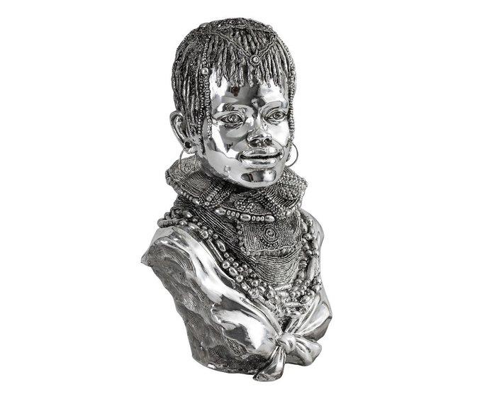 """Декор """"African bust"""""""