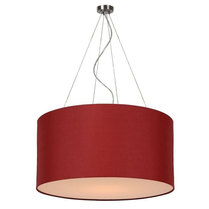 Подвесной светильник АртПром Crocus Burgundy