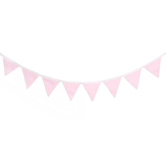 Вигвам большой Simple Pink с окном и карманом