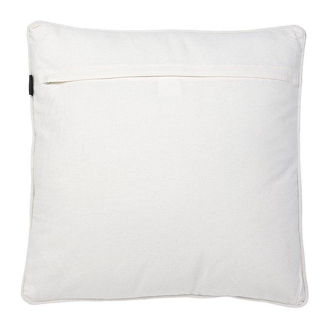 Подушка Cirrus коричневого цвета