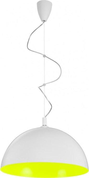 Подвесной светильник Hemisphere из металла