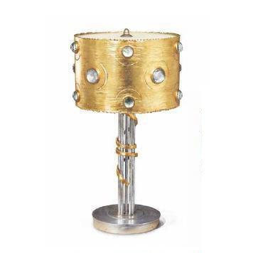 """Настольная лампа  MM Lampadari """"Eyes"""""""