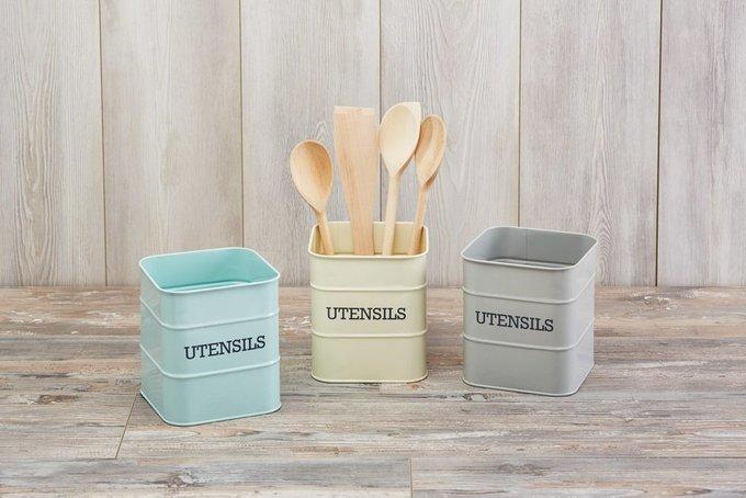 Органайзер для кухонных принадлежностей Living Nostalgia blue