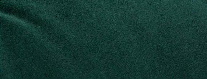 Диван Lucia трехместный тёмно-бирюзового цвета