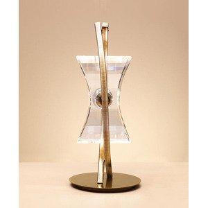 Настольная лампа  Krom Cuero
