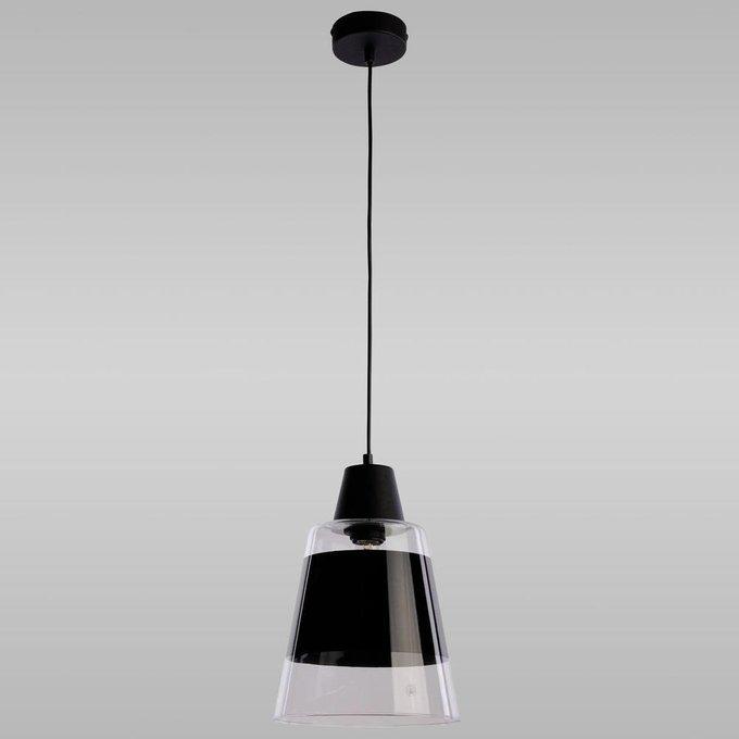 Подвесной светильник Trick черного цвета