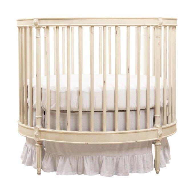 """Кровать детская """"Venecia"""" с матрасом 100*100*140 см"""