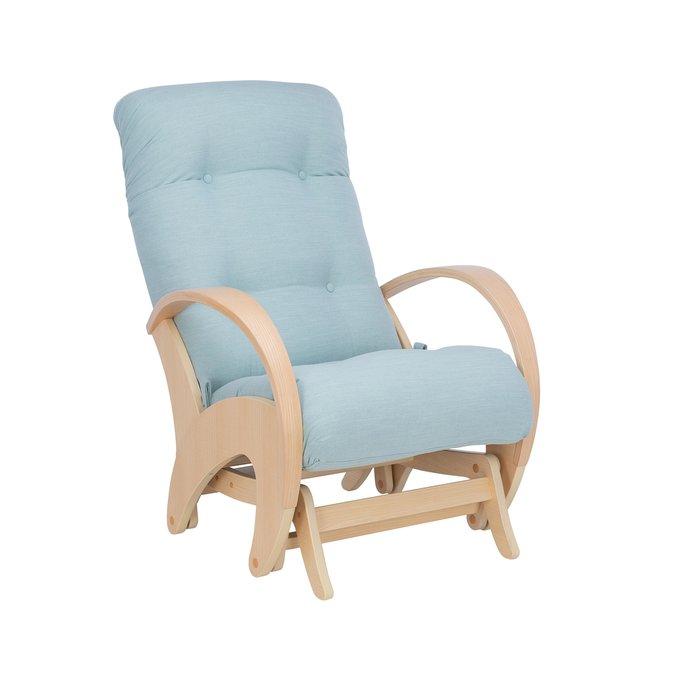 Кресло-качалка глайдер Эстет