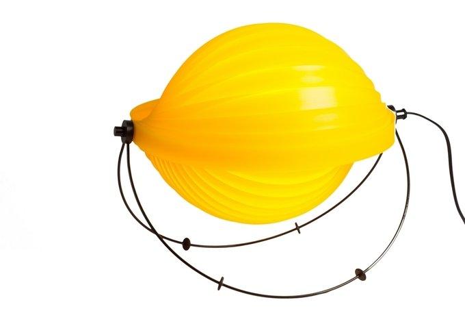 Настольная лампа Eclipse Lamp