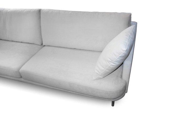 Трехместный диван Росс