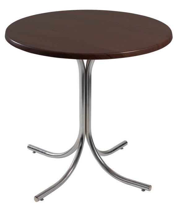 Обеденный стол Rozana со столешницей венге