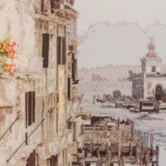 Картина на холсте Венеция 80х120