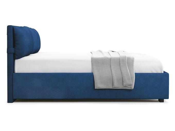Кровать Trazimeno с подъемным механизмом 140х200