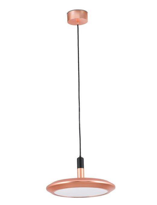 Подвесной светильник Faro Planet из алюминия и поликарбоната
