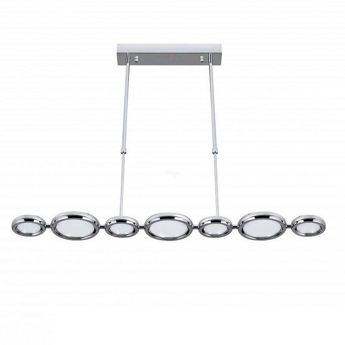 Светодиодный светильник Crystal Lux Techno   Cromo